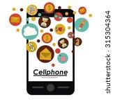 app concept about multimedia...