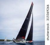 porto cervo   9 september  maxi ... | Shutterstock . vector #315369266