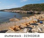 thassos  greece   september 03  ... | Shutterstock . vector #315432818