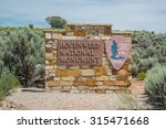hovenweep  united states  july... | Shutterstock . vector #315471668