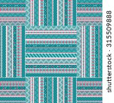 seamless pattern in the form of ...   Shutterstock .eps vector #315509888