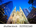 St. Patrick's Cathedral At...