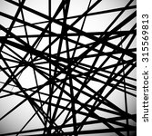 abstract vector. straight ...   Shutterstock .eps vector #315569813