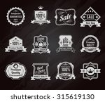 best choice premium quality... | Shutterstock . vector #315619130