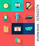 finance   banking | Shutterstock .eps vector #315632174