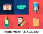 finance   banking | Shutterstock .eps vector #315632180
