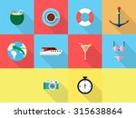 holiday   recreations | Shutterstock .eps vector #315638864