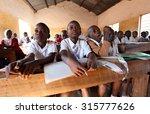 kigoma   tanzania   july 9 ... | Shutterstock . vector #315777626