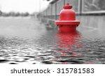 Flood Fire Hydrant   Hose...