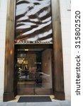chicago  illinois   september...   Shutterstock . vector #315802520