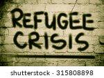 migration concept | Shutterstock . vector #315808898