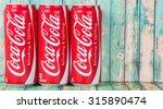 tokyo  japan   september 10th...   Shutterstock . vector #315890474