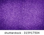 Purple Sparkle Background