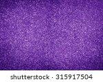 purple sparkle background | Shutterstock . vector #315917504