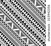 diagonal geometric pattern in... | Shutterstock .eps vector #315942356