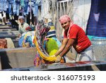 mumbai  india   february 25 ... | Shutterstock . vector #316075193