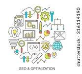 seo  optimization and...
