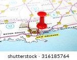 close up of  new orleans  usa...   Shutterstock . vector #316185764