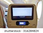 bangkok  thailand   september... | Shutterstock . vector #316284824