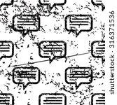 text message pattern  grunge ...