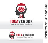 idea vendor | Shutterstock .eps vector #316505330