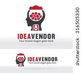 idea vendor   Shutterstock .eps vector #316505330