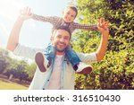 we like spending time together  ... | Shutterstock . vector #316510430