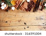 Traditional Christmas Spices...