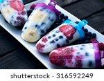 ice | Shutterstock . vector #316592249