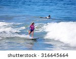 oceanside  california   july... | Shutterstock . vector #316645664