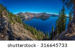 Oregon Landscapes And Scenery
