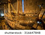 stockholm  sweden   june 6 ... | Shutterstock . vector #316647848