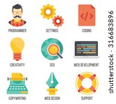 web development  seo  and web...