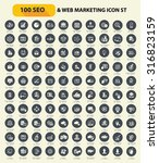100 seo web development...