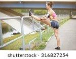 beginnings aren't easy but... | Shutterstock . vector #316827254
