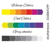 Warm Colors   Cool Colors  ...