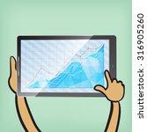 business statistics chart...