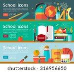 vector flat design concepts of