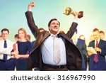 award winning. | Shutterstock . vector #316967990