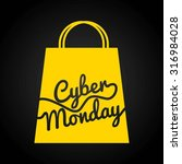 cyber monday deals design