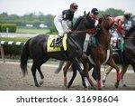 elmont   june 6  sixthirteen... | Shutterstock . vector #31698604