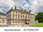 Building On Place De Verdun In...