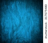abstract blue background | Shutterstock . vector #317075480
