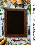 menu background image | Shutterstock . vector #317075876