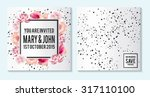 Wedding Invitation  Thank You...