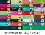 business   marketing | Shutterstock .eps vector #317469164