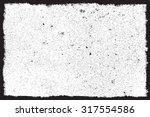 grunge texture.distress vector... | Shutterstock .eps vector #317554586