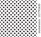 dot background | Shutterstock .eps vector #317792630
