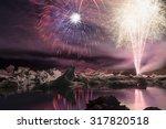 Annual Firework Show Among...