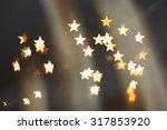Shooting Star  Abstract Blur...
